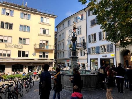 Zurich_fountains