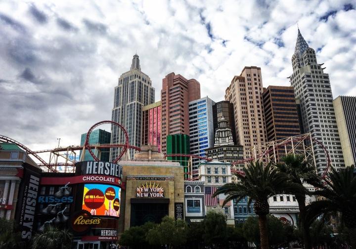 Vegas, Baby // Las Vegas,Nevada
