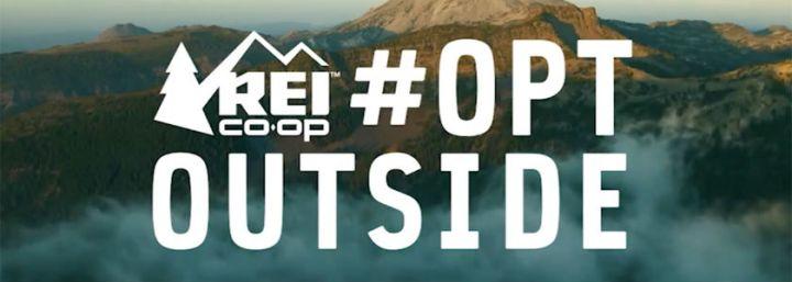 No More Excuses: OptOutside