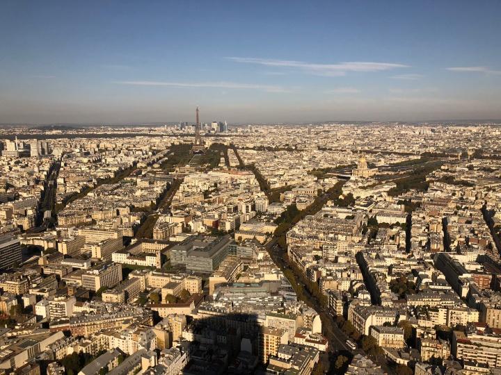 Je t'aime Paris // Paris,France