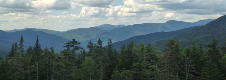 White Mountain National Forest // NewHampshire