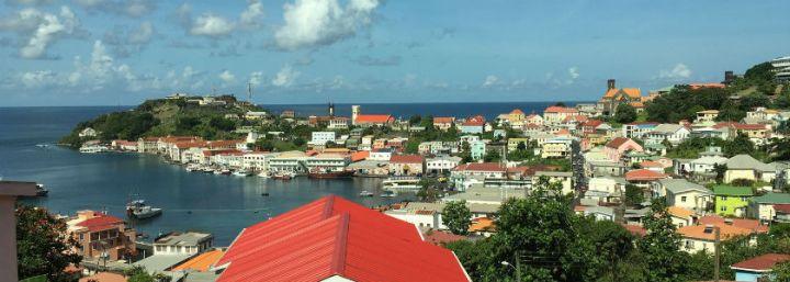 Beyond Paradise: Seeking Culture in Grenada // British WestIndies