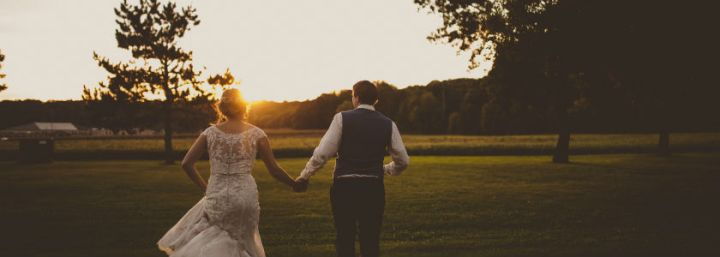 Marriage is a NewAdventure