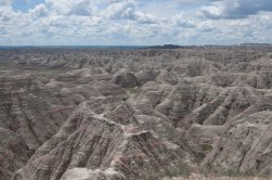 Badlands NPS
