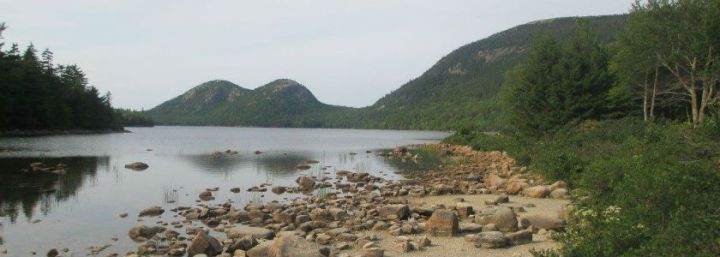 Acadia National Park // Maine
