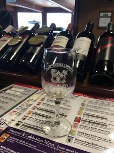 Door County Wine