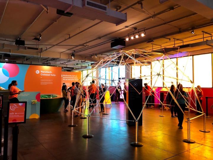 SXSW Brand Experience with LandO'Lakes