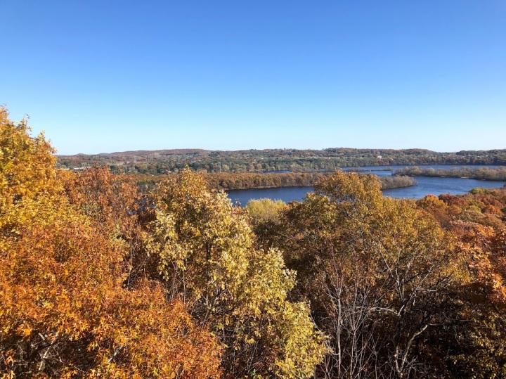 So Short, but So Sweet | Fall is Minnesota's BestSeason